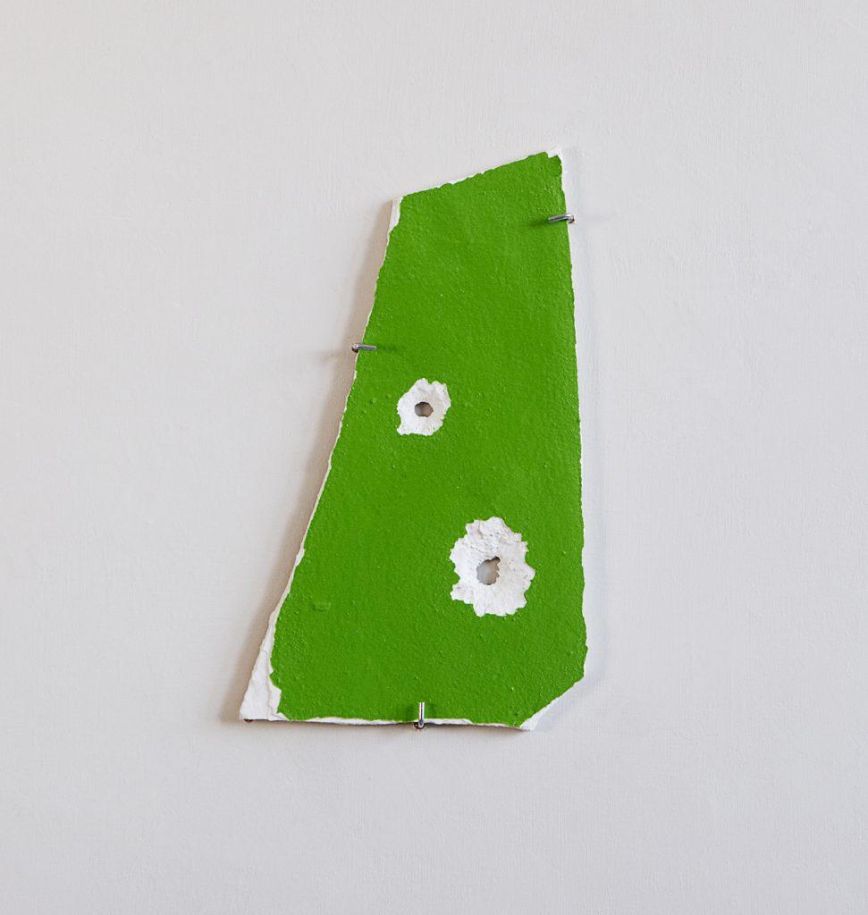 tivoli gardens bullet holes